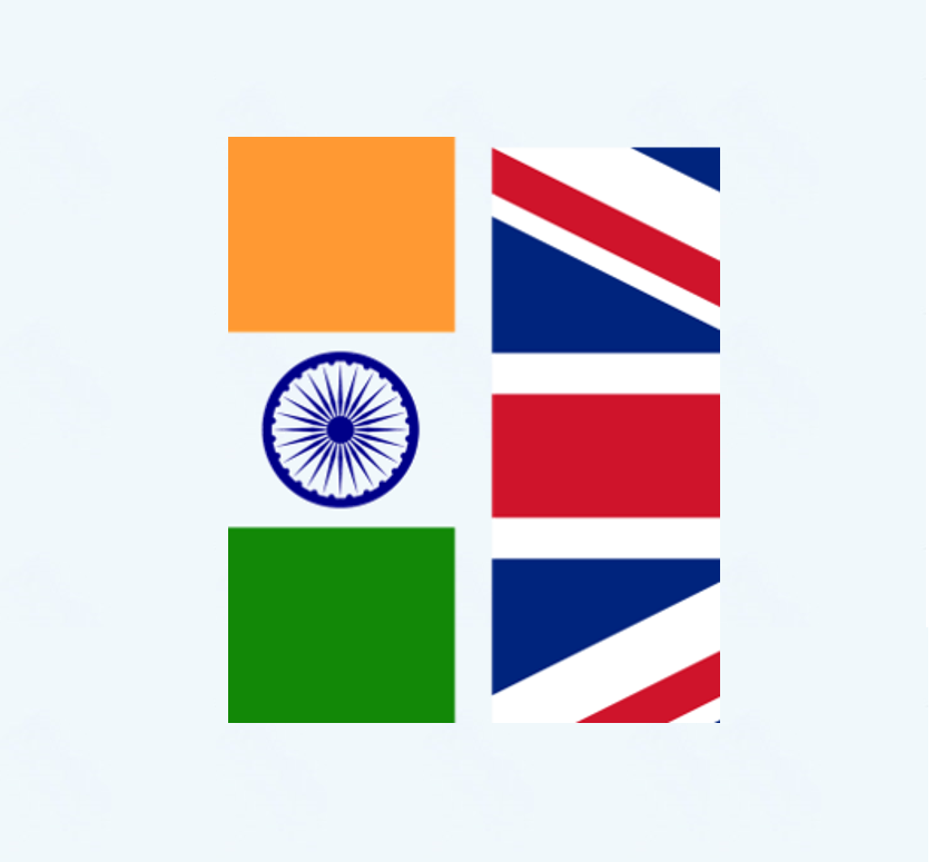 India UK Flag copyright EPG Econ Consulting 2