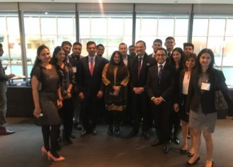 Indian Economy – Fireside Chat at Morgan Stanley